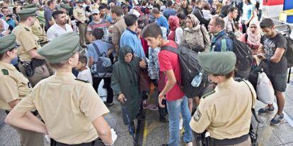 A menekültek mielőbbi hazatéréséért dolgozik a szíriai kormány