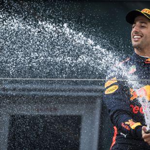 F1: Jövőre nem nyerhet Ricciardo