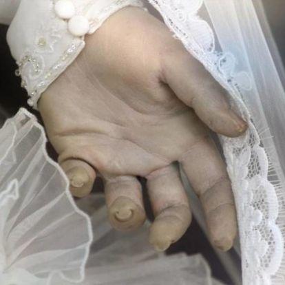 Holttest vagy baba? A kísérteties mexikói menyasszony, La Pascualita rejtélye