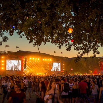"""Sziget Festival Visitors: Island of Freedom in a """"Dictatorship""""?"""