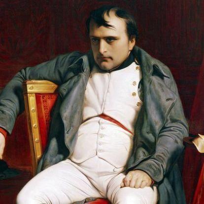 A kétszer száműzött császár – így zajlott Napóleon felemelkedése és bukása