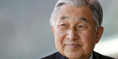 """""""Szem előtt tartva a mély megbánás érzéseit"""" – így emlékezett Akihito utoljára a világháborúra"""