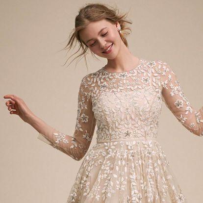 Gyönyörű esküvői ruhák őszre: 3 stílus, ami nagyon divatos lesz