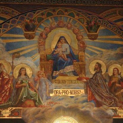 Ma ünnepli a katolikus világ Nagyboldogasszony napját