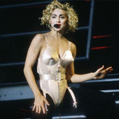 Madonna 60 éves: híres akart lenni, bármi áron