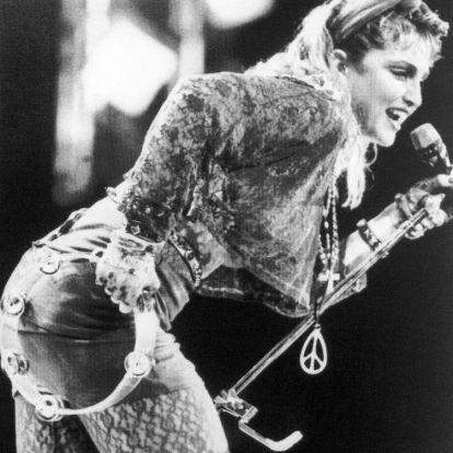 Hatvanéves a pop királynője, Madonna