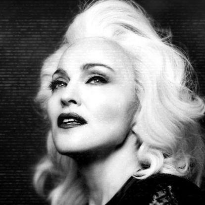 A hatodik x-be lépett Madonna