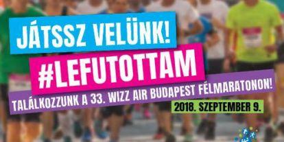 Készülj a Wizz Air Budapest Félmaratonra a Decathlon tanácsaival