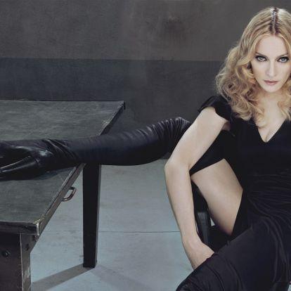 A 60 éves Madonna 6 legszexibb klipje