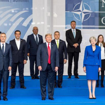 Trump kivásárolná Orbán Viktort az orosz kapcsolatból