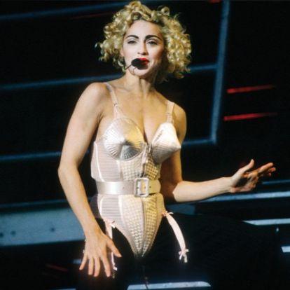 Ezek voltak Madonna karrierjének legnagyobb botrányai (18+)