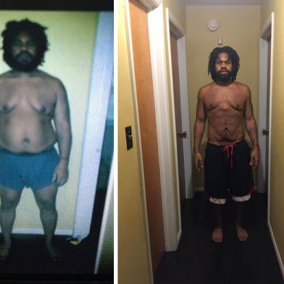 Elvesztette ügyfeleit a brutálisan elhízott személyi edző