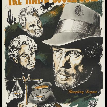 212. A Sierra Madre Kincse (The Treasure of the Sierra Madre) - 1948