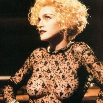 Madonna legbotrányosabb villantásai - 1984-2012