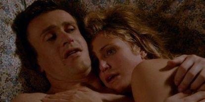 4 kínos dolog, ami megtörténhet veled szex közben