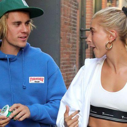 Megszületett Justin Bieber kishúga