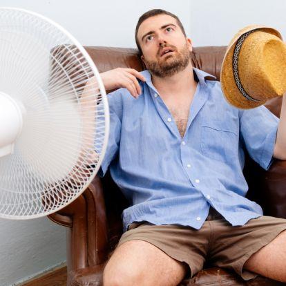 Mit tesz az emberek személyiségével a forró időjárás?