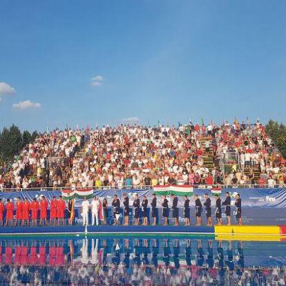 Őrült csatában győzött Spanyolország - bronzéremért küzdhetnek a magyarok