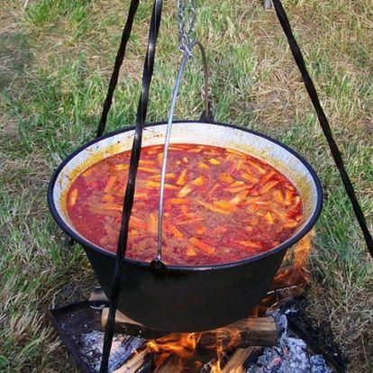 Koronázd meg a hosszú hétvégét isteni grill- és bográcsos ételekkel!