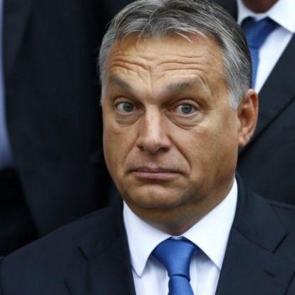 """Heller Ágnes: """"Magyarország egyszemélyes demokrácia"""""""