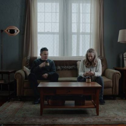 First Reformed - Kritika