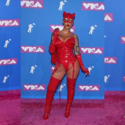 Ezek voltak az idei VMA-gála legszebb és legrosszabb ruhái