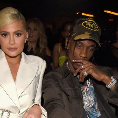 Nicki Minaj durván beszólt Kylie Jennernek és pasijának