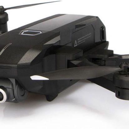Ezzel a drónnal lehet igazán ütős nyaralós fotókat lőni!