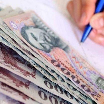 Akár tovább növekedhetnek a fizetések
