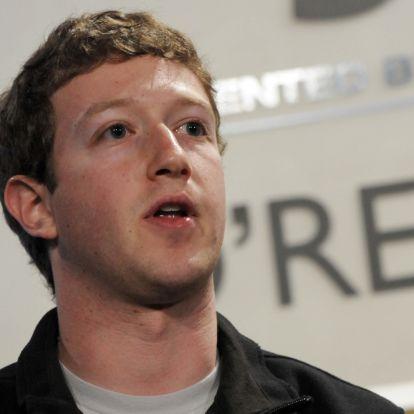 Ennél ma már nem lesz ijesztőbb: mintha Zuckerbergről mintázták volna ezt az orvosi próbabábut