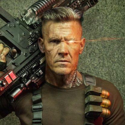 Így szerezték meg Matt Damont a 'Deadpool 2' egyik szerepére