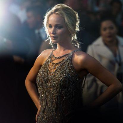 Nyolc hónapot kapott a Jennifer Lawrence iCloud fiókját is feltörő hekker