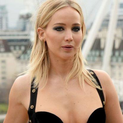 Börtönbe kerül a Jennifer Lawrence meztelen fotóit kiszivárogtató hacker