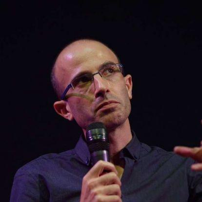 Harari leckéje: Ismerd magad jobban, mint az algoritmusok!