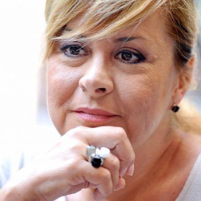 Szulák Andrea az ismerkedésről: a pótanyát keresik benne a férfiak