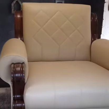 Fotel kárpitozás