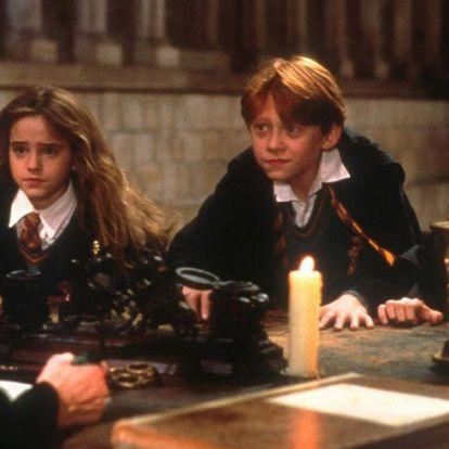 Három új Harry Potter könyv érkezik még idén