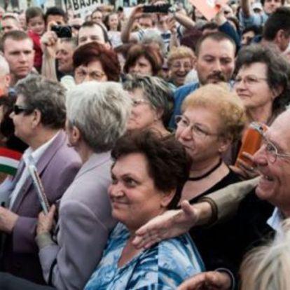 A fideszes szavazó