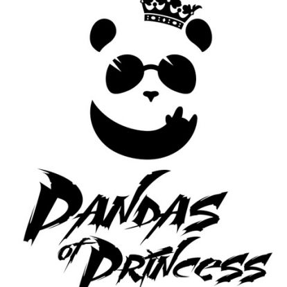PANDAS OF PRINCESS - Szöveges videó: Sötét nap