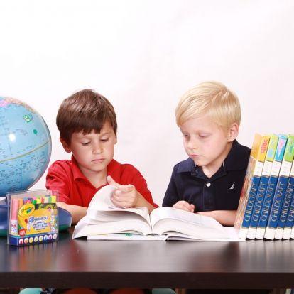 Az államtitkár nem az állami iskolában látja a jövőt