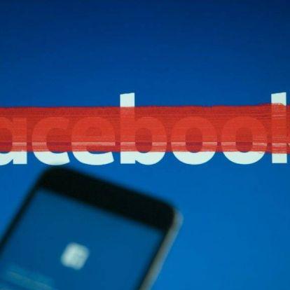 Menekülnek az emberek a Facebookról