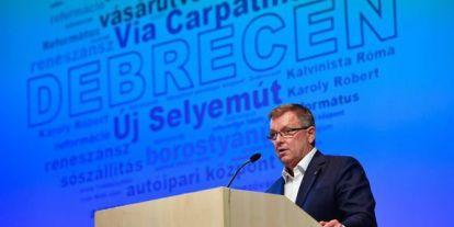Matolcsy György: Eljött Közép-Európa, a V4-országok ideje