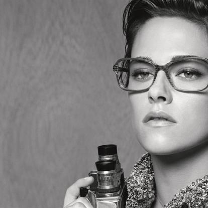 Kristen Stewart szeretné felfedezni a női szexualitást | Marie Claire