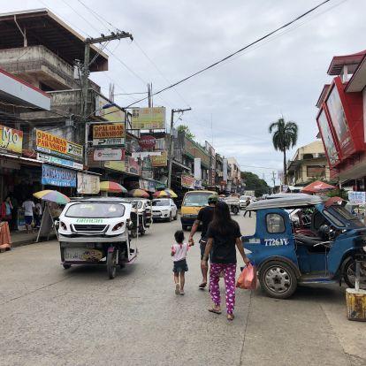 Világgá mentem: 5 dolog, amit minden európainak meg kell tanulnia a Fülöp-szigeteken