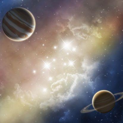 A hét legfontosabb bolygóállásai: szeptember 10-16.