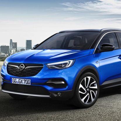 BMW motort kap a franciáktól az Opel
