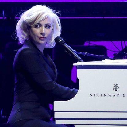 Te is elérzékenyülsz, ha meglátod Lady Gagát, ahogy elsírja magát
