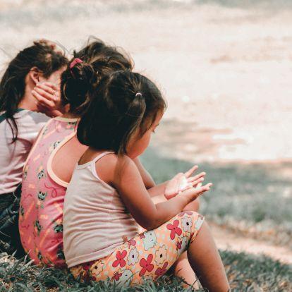 5 hasznos tipp a gyerekneveléshez