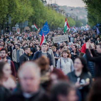 A jogállamiság minden magyar ember érdeke
