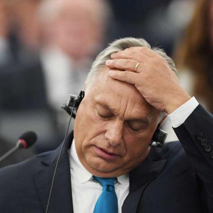 Eddig tartott Orbán Viktor szédületes pávatánca